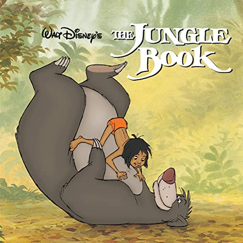 song baloo mp3 book jungle