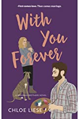 With You Forever (Bergman Brothers Book 4) Kindle Edition