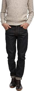 Nudie Jeans Men's Grim Tim Dry Selvage