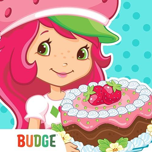 La Pastelería de Tarta de Fresa – Juego de cocinar y hacer postres para niños