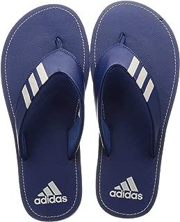 Adidas Men's Coset Ii Mysblu/Gretwo Slippers
