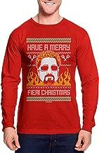 Have A Merry Fieri Christmas - TV Show Chef Unisex Long Sleeve Shirt