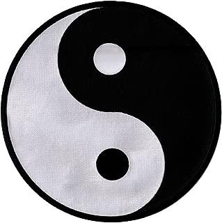 Best yin yang iron on transfer Reviews