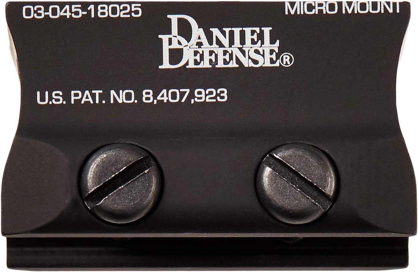 Recommended Max 69% OFF Daniel Defense Aimpoint Micro Mount w - b 03-045-18025 Spacer
