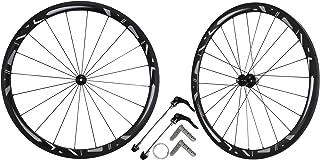 XON Road Bike Tubular Full Carbon Wheelset 700C for Shimano Sram 11 Speed Depth 38mm