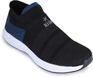 REFOAM Men's Mesh Running Sports Shoe