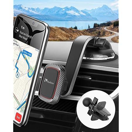 Paitree Handyhalterung Auto Magnet 3 In 1 Handyhalter Elektronik