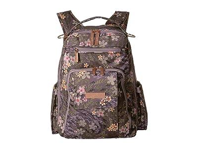 Ju-Ju-Be Be Right Back (Sakura At Dusk) Diaper Bags