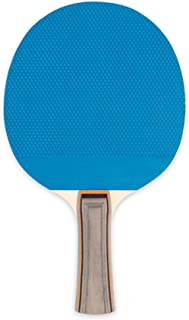 Champion Sports Table Tennis Paddle, Assorted Colors