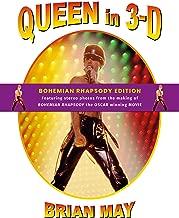 queen 3d book