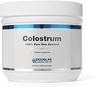 Douglas Laboratories - Colostrum 100% Pure New Zealand - Supports Immunity and Gastrointestinal Health - 6.35 oz. Powder