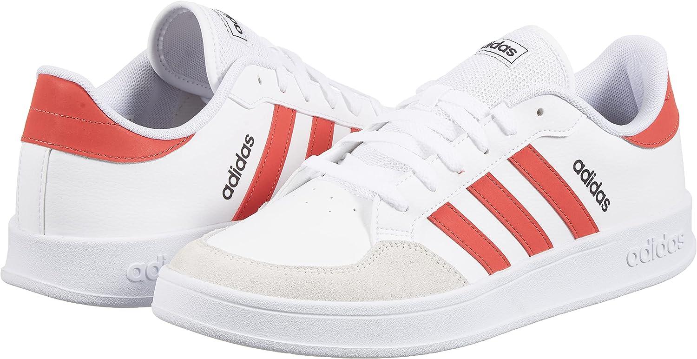 adidas Breaknet, Chaussure de Tennis Homme