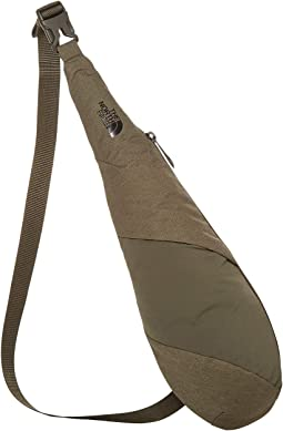 New Taupe Green Light Heather/British Khaki