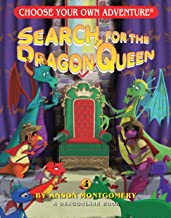 Search for the Dragon Queen (Choose Your Own Adventure - Dragonlarks)