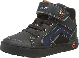 Geox B Kilwi Boy D, Sneakers Basses Bébé garçon