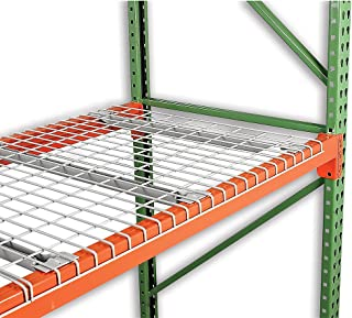 Best steel pallet rack decking Reviews