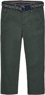 Mayoral, Pantalón para niño - 4535, Verde