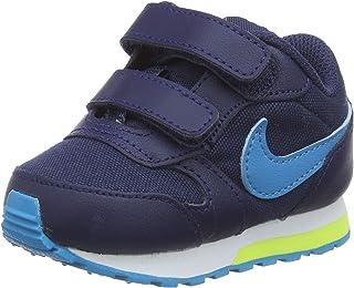 MD Runner 2 (TDV), Zapatos de Primeros Pasos Unisex bebé