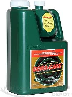 bora care with mold care