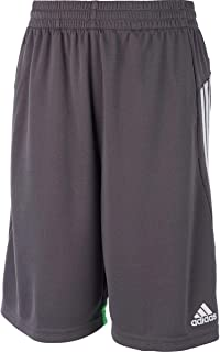 Adidas Boys' Athletic Basketball Short