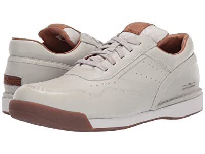 Rockport Prowalker 7100 LTD (Sport White Leather) Men