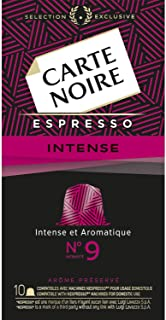 carte noire coffee machine