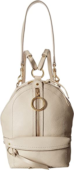 See by Chloe - Mini Mino Leather Backpack