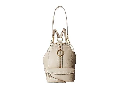 See by Chloe Mini Mino Leather Backpack