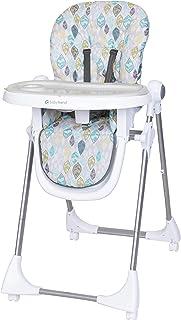 Babytrend Aspen ELX High Chair - Basil , Piece of 1
