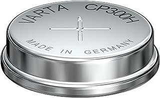 Varta CP300H 1.2V 300mAh Button Cell Battery 55630101501 FAST USA SHIP
