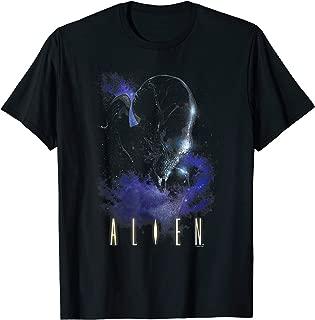Alien Movie In Space T Shirt T-Shirt