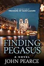 Finding Pegasus: The Eddie Grant Series, Book 3 (Volume 3)