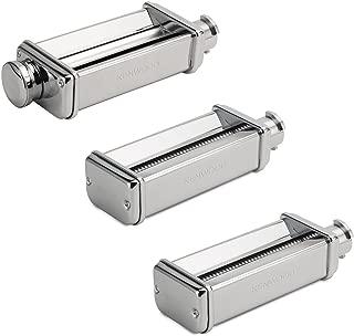 Kenwood MAX980ME 意大利面食品处理器配件 - 银色