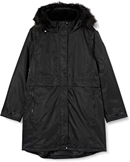 Regatta Lexis Waterproof Breathable Taped Seams Lined Insulated Hooded Jacket Mujer