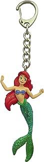 Disney Ariel PVC Figure Keyring