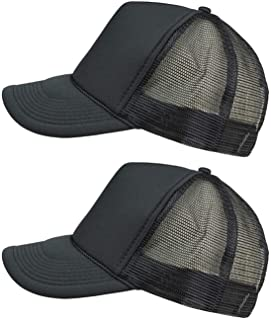 Warner Truck Centers Mens Womens Hats Sun Visor Cap Fitted Hat Adult Caps