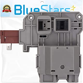 [UPGRADED] Ultra Durable 131763202 Washer Lid Switch Replacement Part by Blue Stars - Exact Fit For Frigidaire Electrolux Kenmore Washers - Replaces 131269400 131763200 131763245 AP4455026