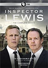 Masterpiece Mystery!: Inspector Lewis - The Complete Series [DVD]
