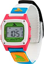 Freestyle Shark Classic Leash Since '81 Neon 2.0 Unisex Watch FS101008