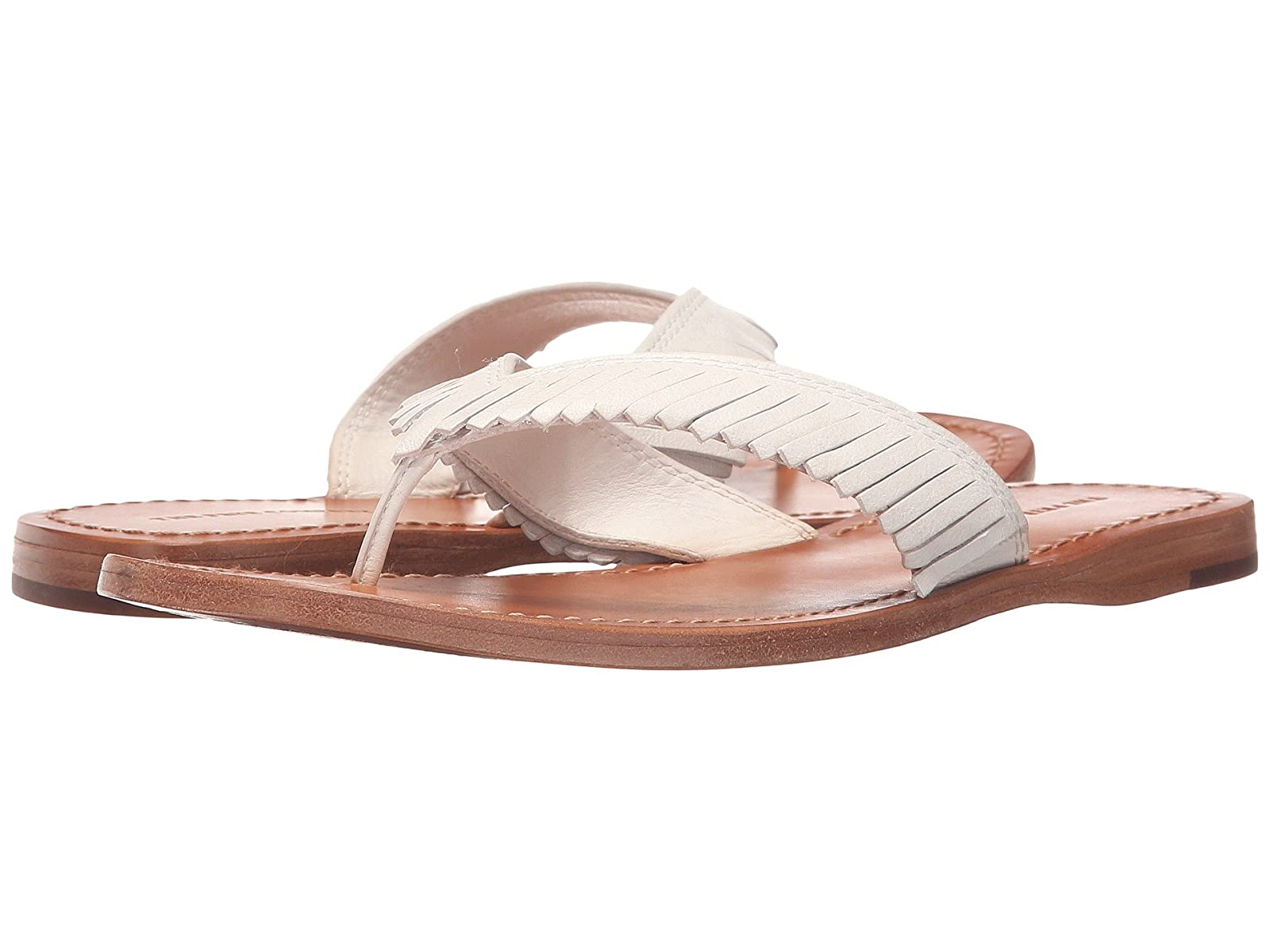Frye Perry Feathered ThongCheap and distinctive eye-catching shoes