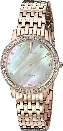 Citizen Watches - EX1483-50D Eco-Drive