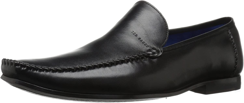 Ted Baker Mens Bly 8 Lthr Am Formal shoes Slip-On Loafer