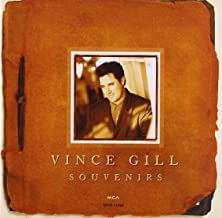 vince gill look at us cd