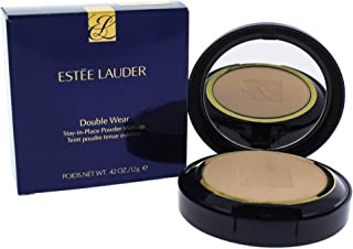 Estee Lauder Estee Lauder Double Wear Stay-In-Place Powder Makeup - 1W2 Sand - 0.42 Ounce Powder, 12 g