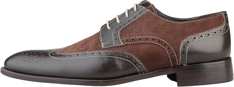 Rochas 7362_DINO1T shoes stringate Men brown 40