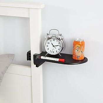 DormCo Bed Post Shelf
