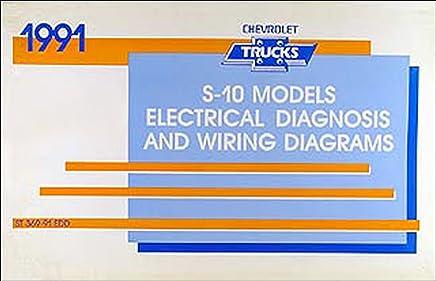 Amazon.com: 1991 Chevy S10 Blazer Wiring Diagram: Books on 91 explorer wiring diagram, 91 camry wiring diagram, 91 lumina wiring diagram, 91 s10 wiring diagram, 91 k1500 wiring diagram, 91 ranger wiring diagram, 91 camaro wiring diagram, 91 c1500 wiring diagram, 91 wrangler wiring diagram, 91 cherokee wiring diagram, 91 corolla wiring diagram, 91 chevrolet wiring diagram, 91 firebird wiring diagram, 91 dakota wiring diagram, 91 mustang wiring diagram,