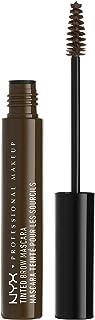 NYX PROFESSIONAL MAKEUP Tinted Brow Mascara, Espresso 04