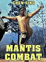 Mantis Combat