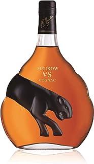 Meukow VS Cognac 0,7L 40% Vol. GP mit 2 Gläsern